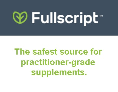 FullScript Practionaer Grade Supplements